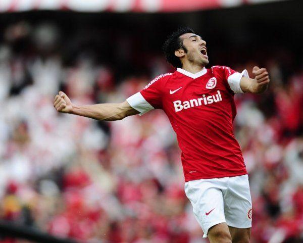 Segundo rádio, Dátolo está próximo do Atlético-MG - Yahoo! Esporte Interativo
