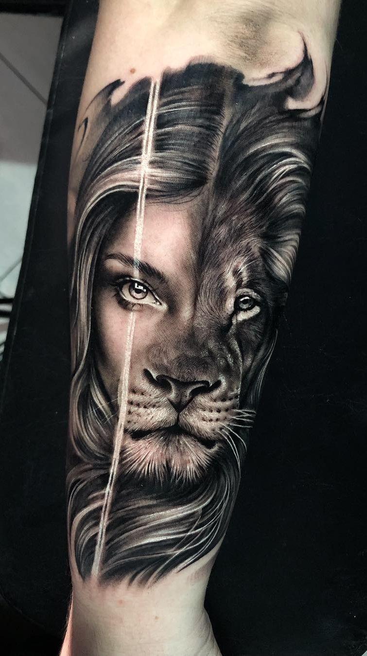 70 Fotos de Tatuagens masculinas no Antebraço - Fotos e Tatuagens