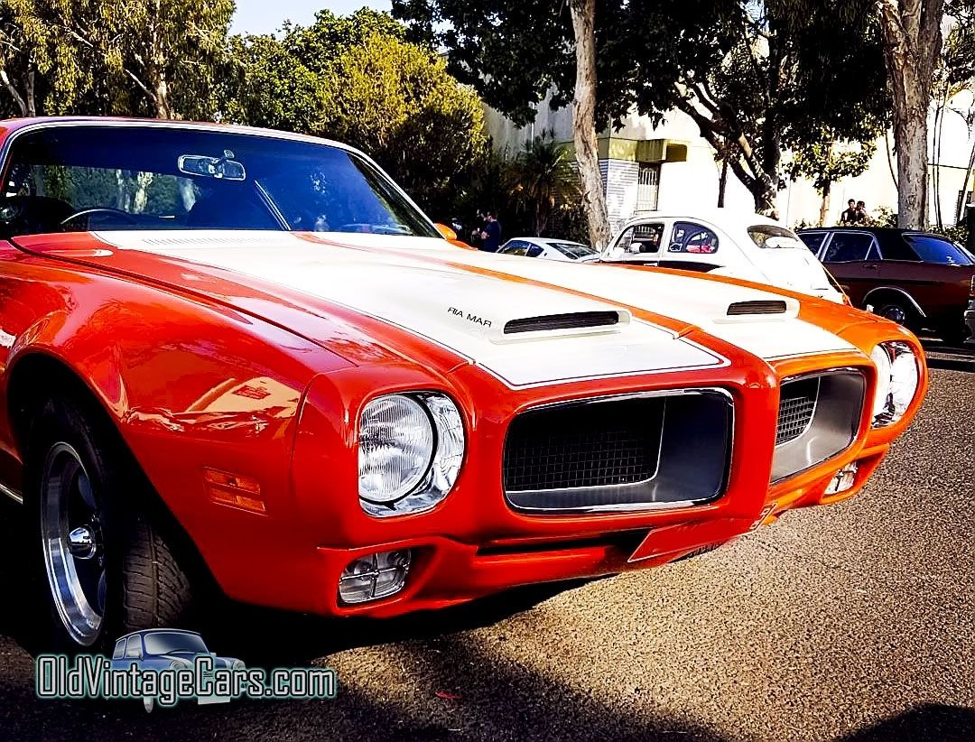 Classic Pontiac Muscle Cars | just a few of my favorites | Pinterest ...