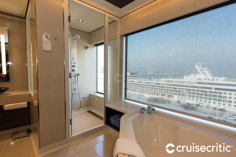 The Haven Deluxe Owners Suite On Norwegian Breakaway Princess Cruises Norwegian Breakaway Cruise