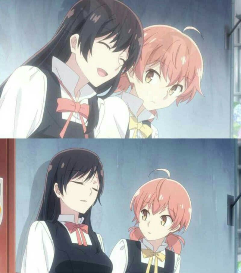 Pin On Bloom Into You