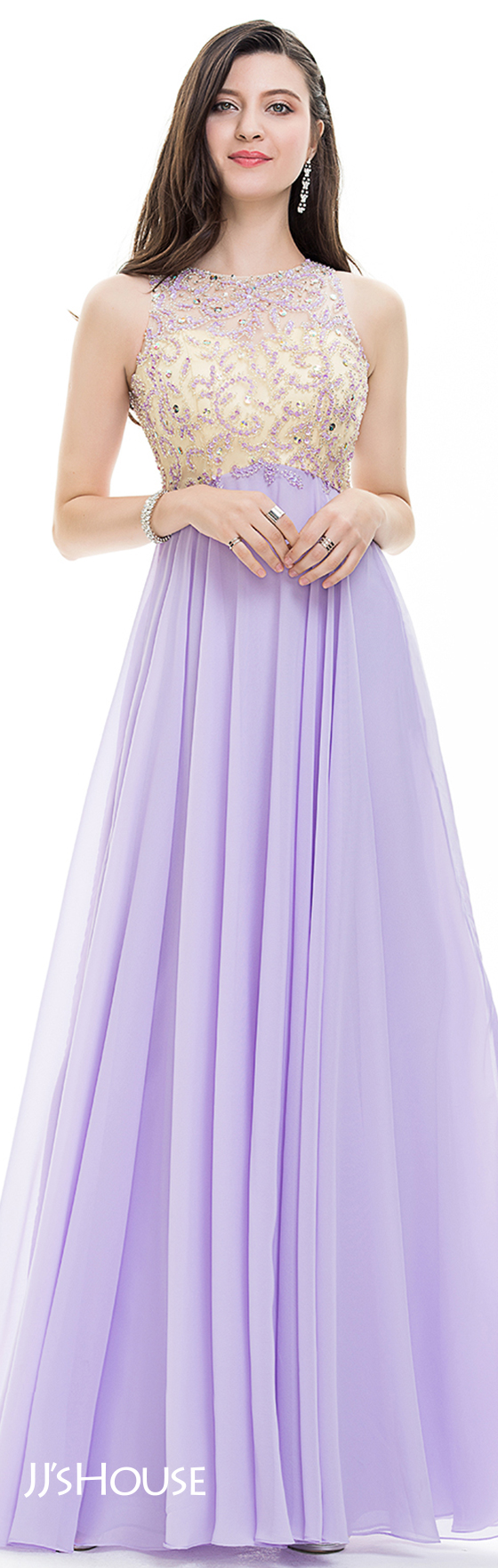 Jjshouse prom saru pinterest prom scoop neck and gowns