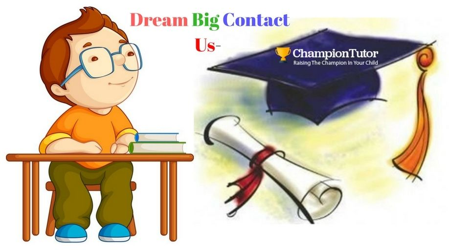dreaming of higher Education? Make your carrier with