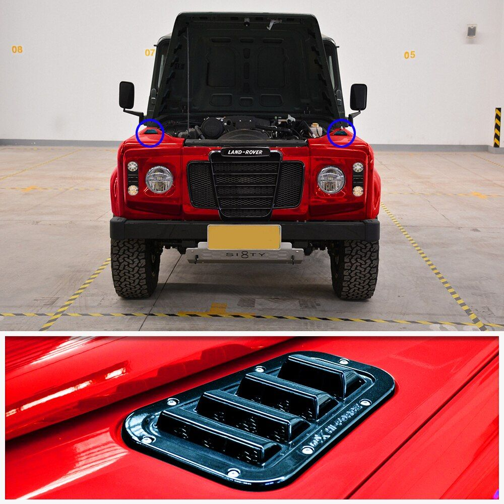 Pin on land rover upgrade