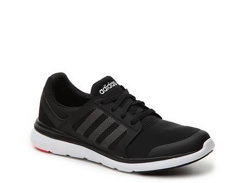 Adidas Neo Cloudfoam All White
