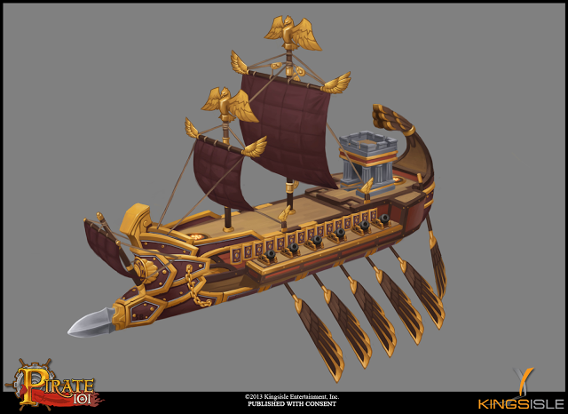 Concept101 A Mystery Revealed Fantasy Concept Art Concept Ships Concept Art