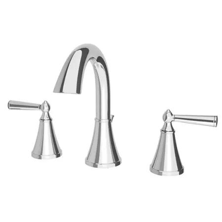Pfister Lg49 Gl0 Widespread Bathroom Faucet Bathroom Faucets