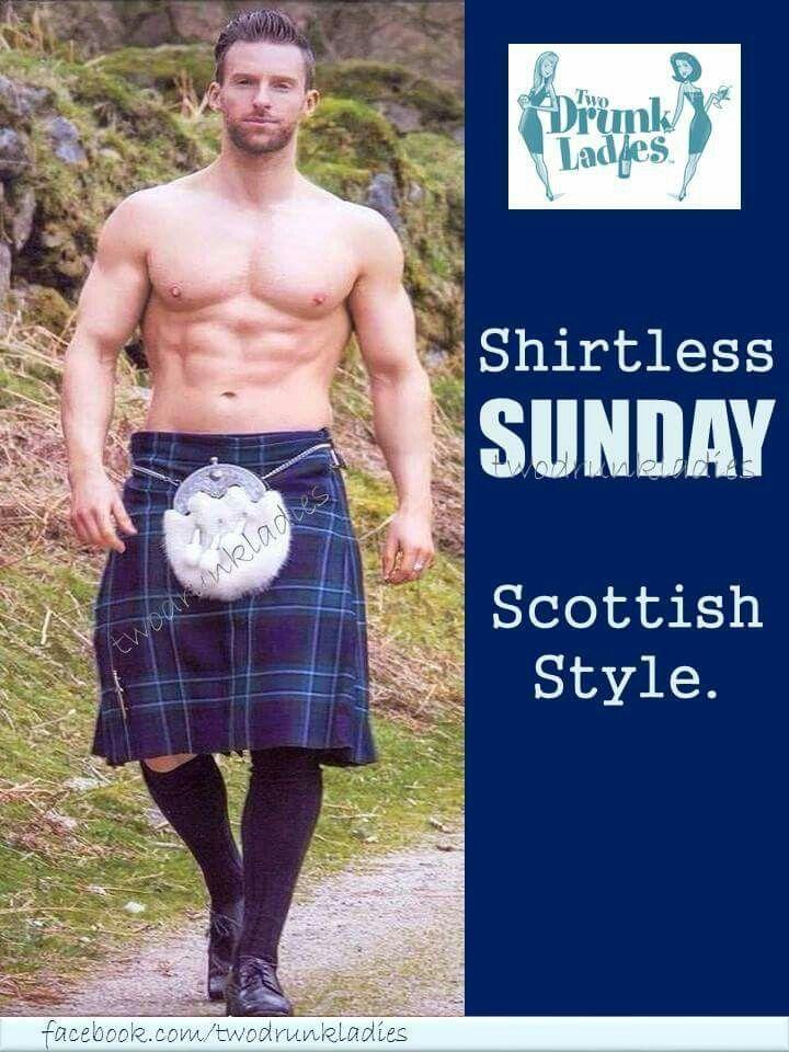 Scottish men looking for american women