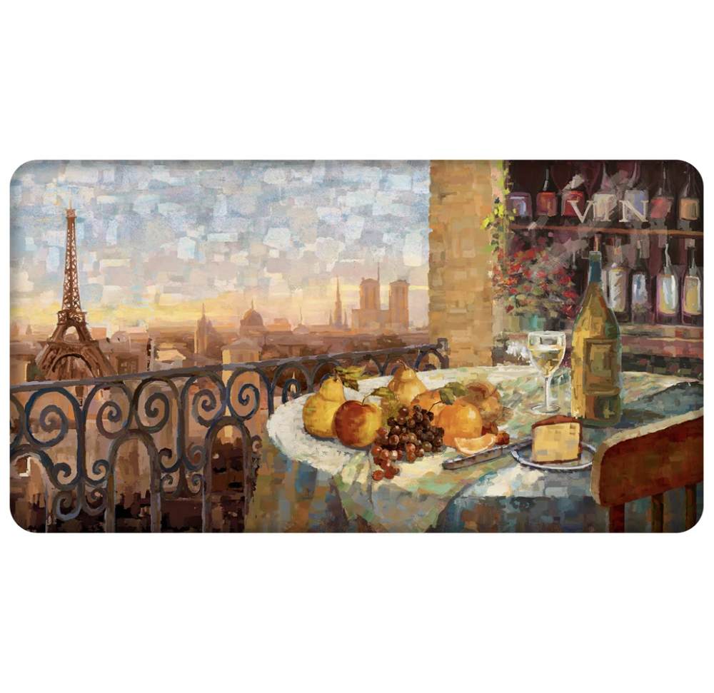 Daily Deal Rugs Anti-Fatigue Kitchen Mats – UntilGone.com