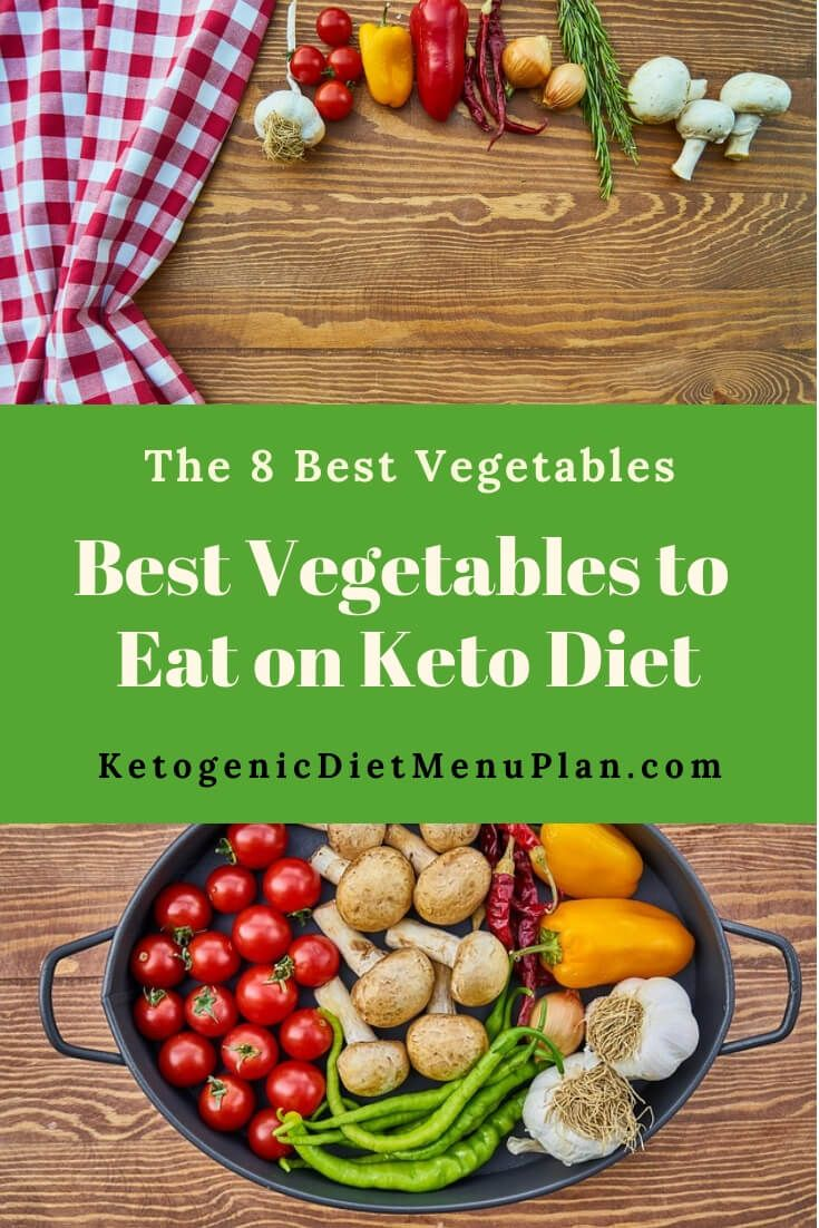 List Of Best Vegetables To Eat For Weight Loss
