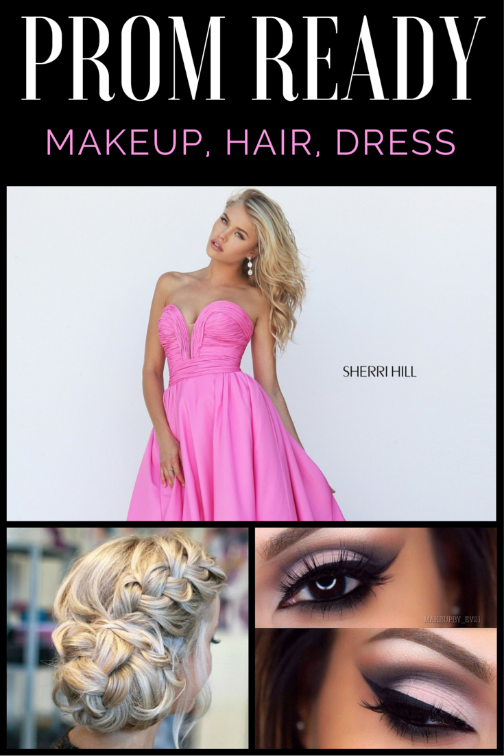 OMG You have to check out the Sherri Hill Prom Dress in this blog ...