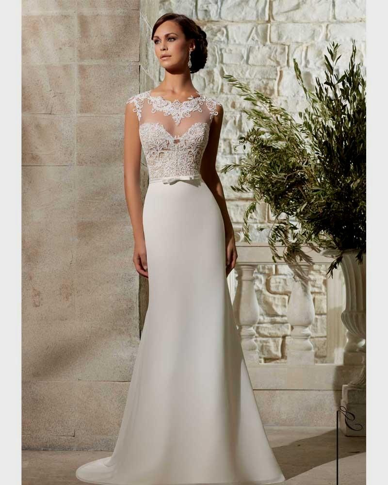 Sexy Simple Wedding Dress - Women s Dresses for Wedding Guest Check more at  http   35d4133530