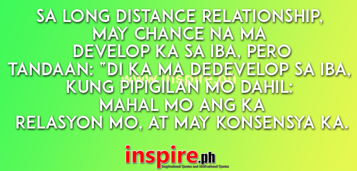 Image of: Hugot Quotes Long Distance Relationship Quotes Tagalog Love Quotes Pinterest Long Distance Relationship Quotes Tagalog Love Quotes Quote