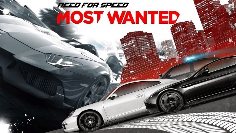 Nfs Need For Speed Most Wanted Apk Data V1 3 103 Download For