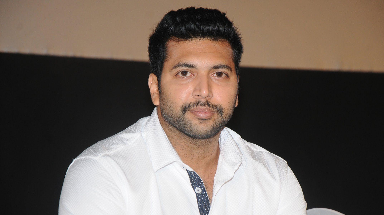 jayam ravi next movie