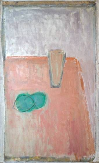 James Lechay, 'Glass and Limes,' circa. 1960, Acme Fine Art