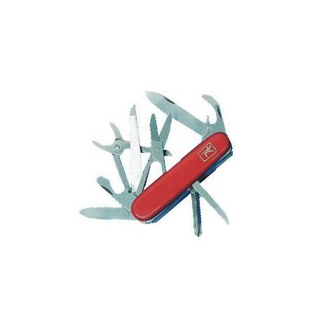 Mikov dôstojnícky multifunkčný nôž