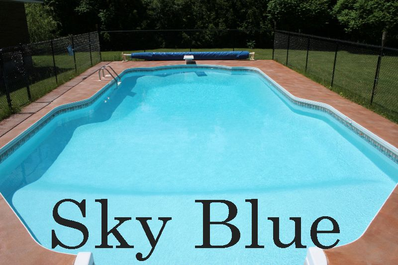 Pool Guard Ehb Epoxy High Build 2 Gallon Kit 5 Year Warranty Pool Paint Pool Design Plans Swimming Pools