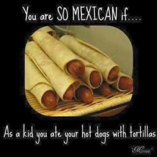 Salchitacos Or Also Aka Crispy Dogs In Texas Mexican Food