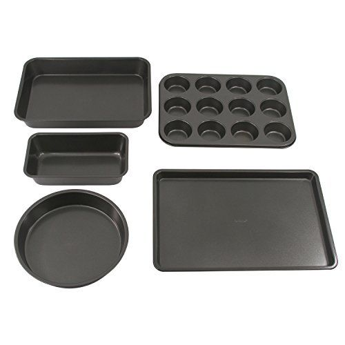 Oneida 5pc Nonstick Bakeware Set Find Out More About The Great