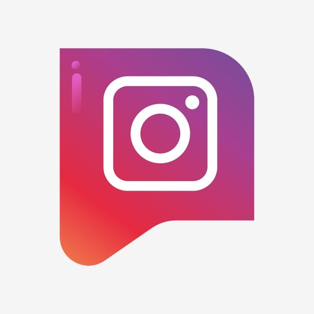 Инстаграм логотип картинки