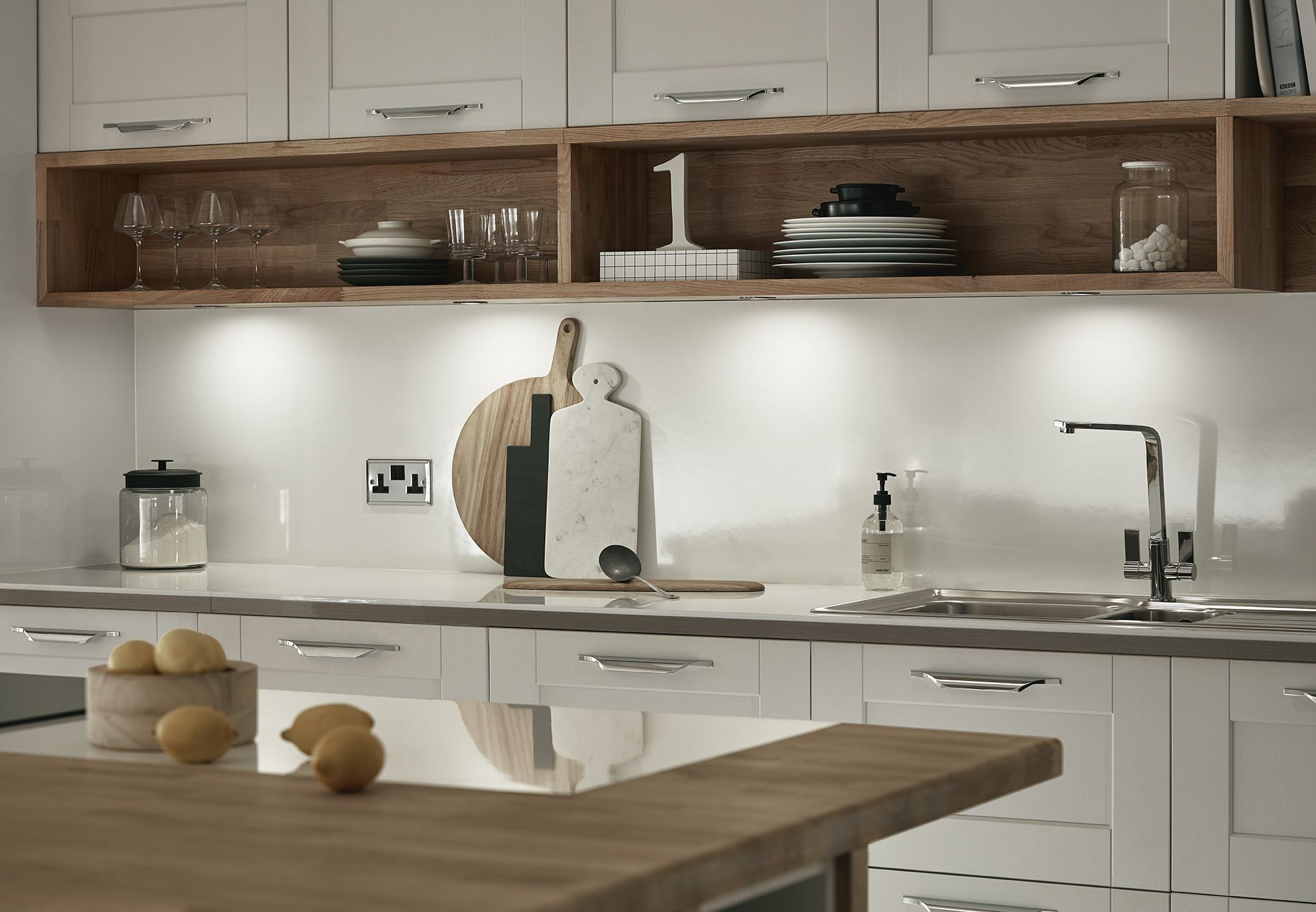Howdens in 2019 Kitchen wall units, Kitchen, Howdens