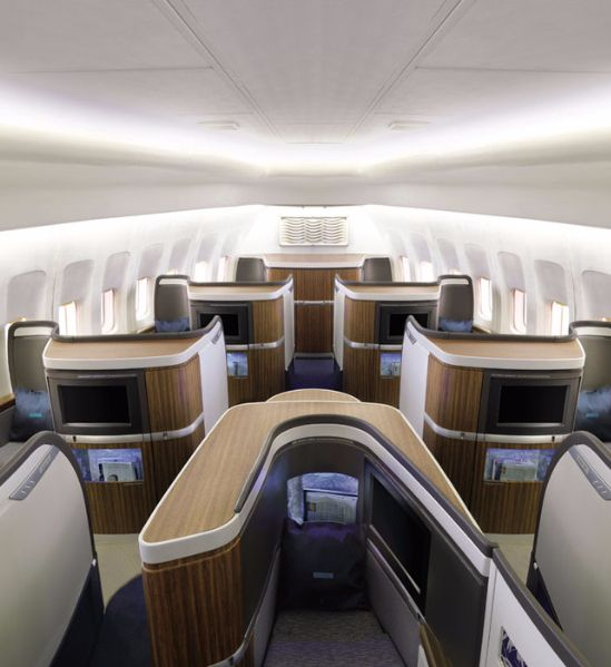 How to Find First-Class Airfare for Under $1,000