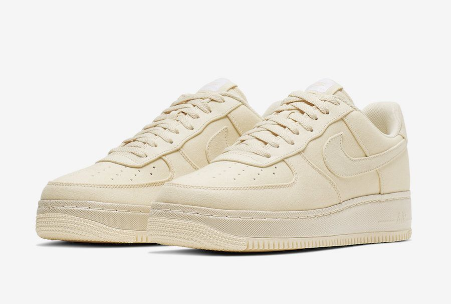 Nike Air Force 1 Low Muslin Procell