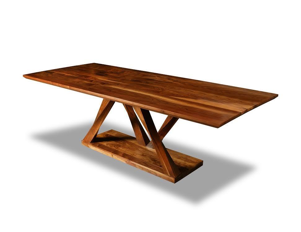 Picasso Dining Table Nativa Interiors Design Nativa Interiors Custom Nativa Furniture Collection