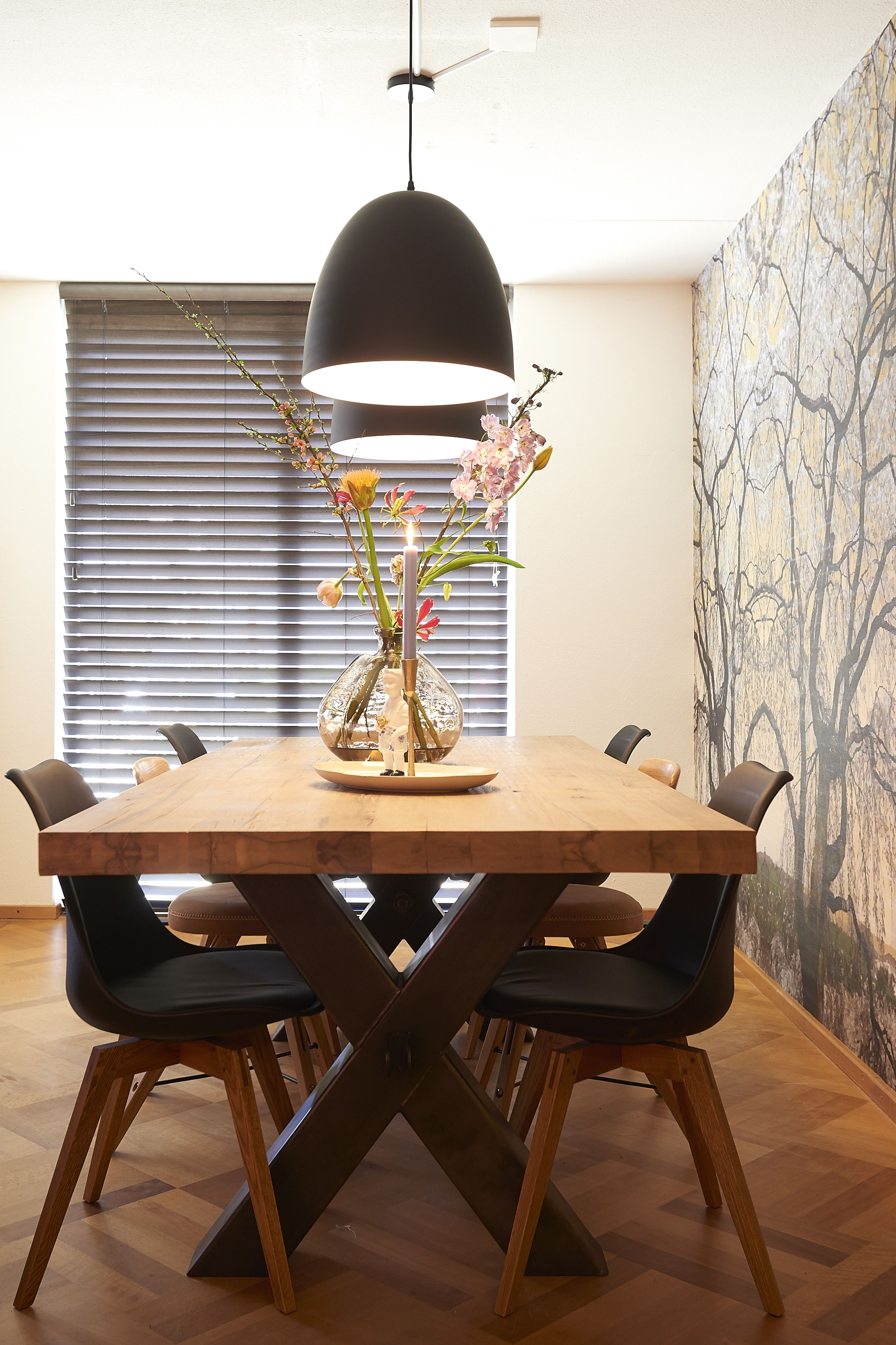 Eettafel orleans dining dining room dining room for Mobilia kitchen table