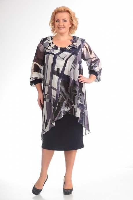 Белорусская коллекция платьев