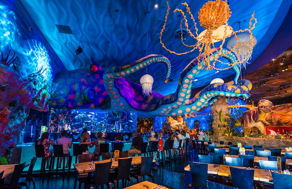 Wdw Best Places To Eat With Kids