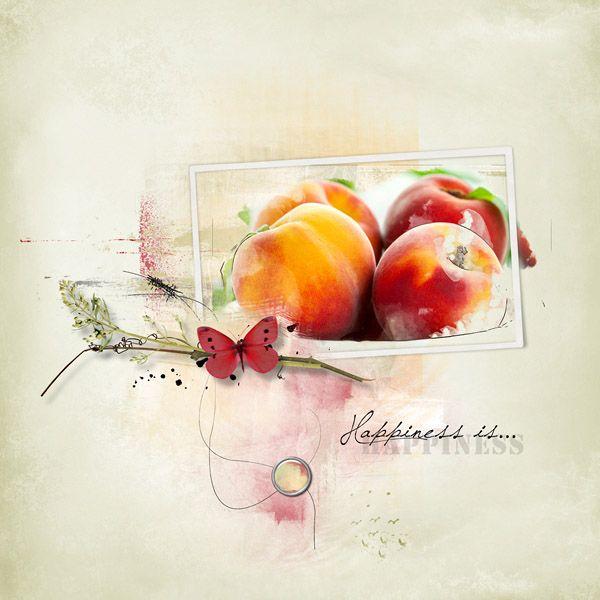 Goodbye Summer by Tiramisu