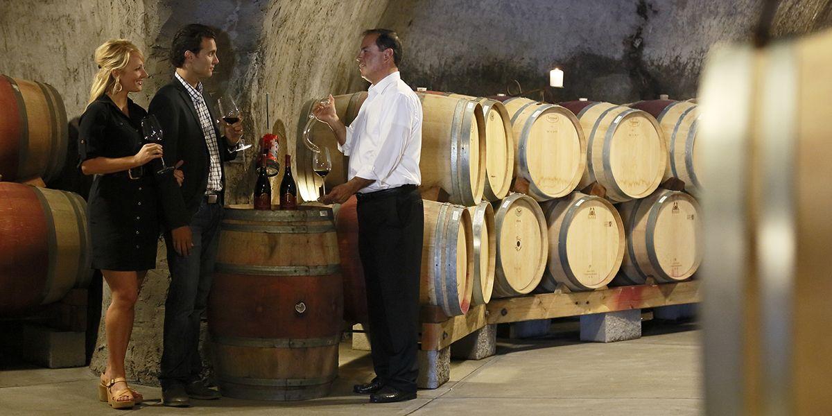 Beau Wine Tours & Limousine Service Napa, CA