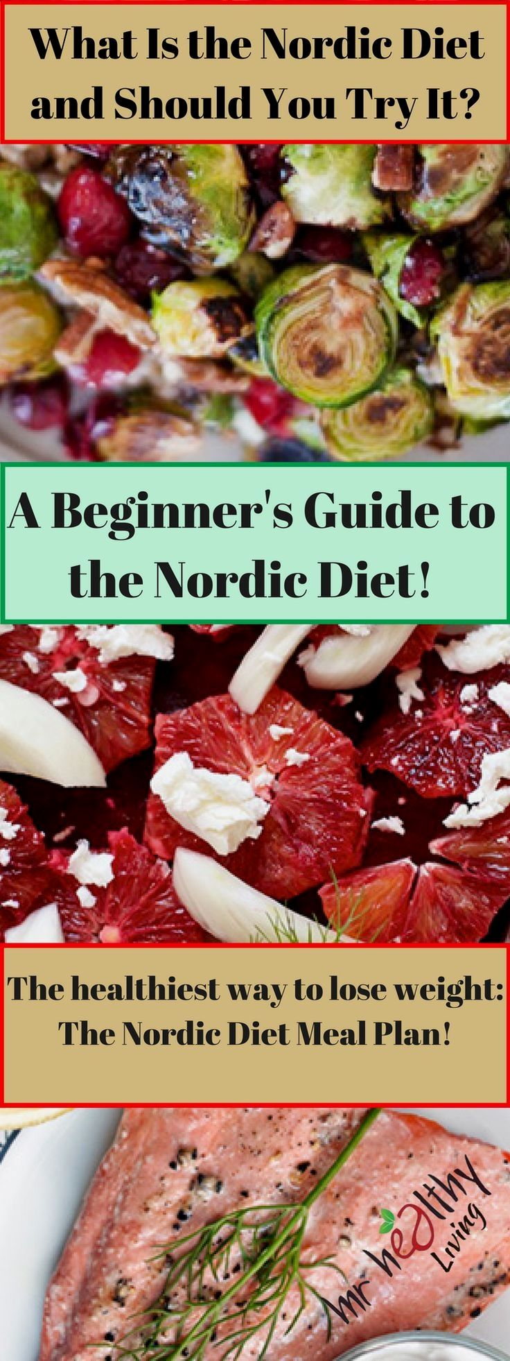 Thе Nоrdic Diеt. The Diet Was Inspired By The Habits From