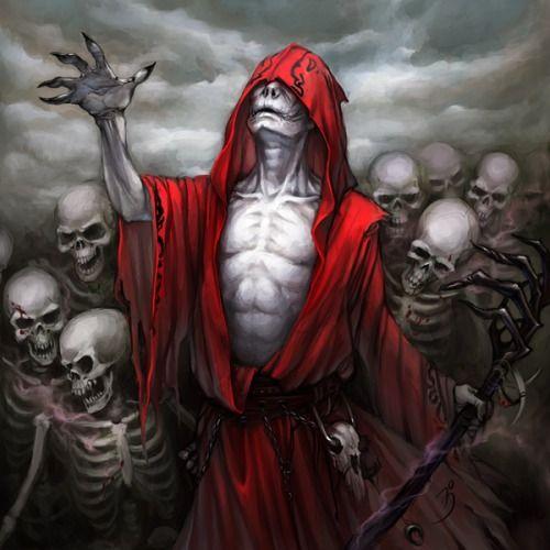 NECROLATRY [noun] the worship of the dead. Etymology:from Greek nekros (corpse) + latreia (worship). [maruhana-bachi]