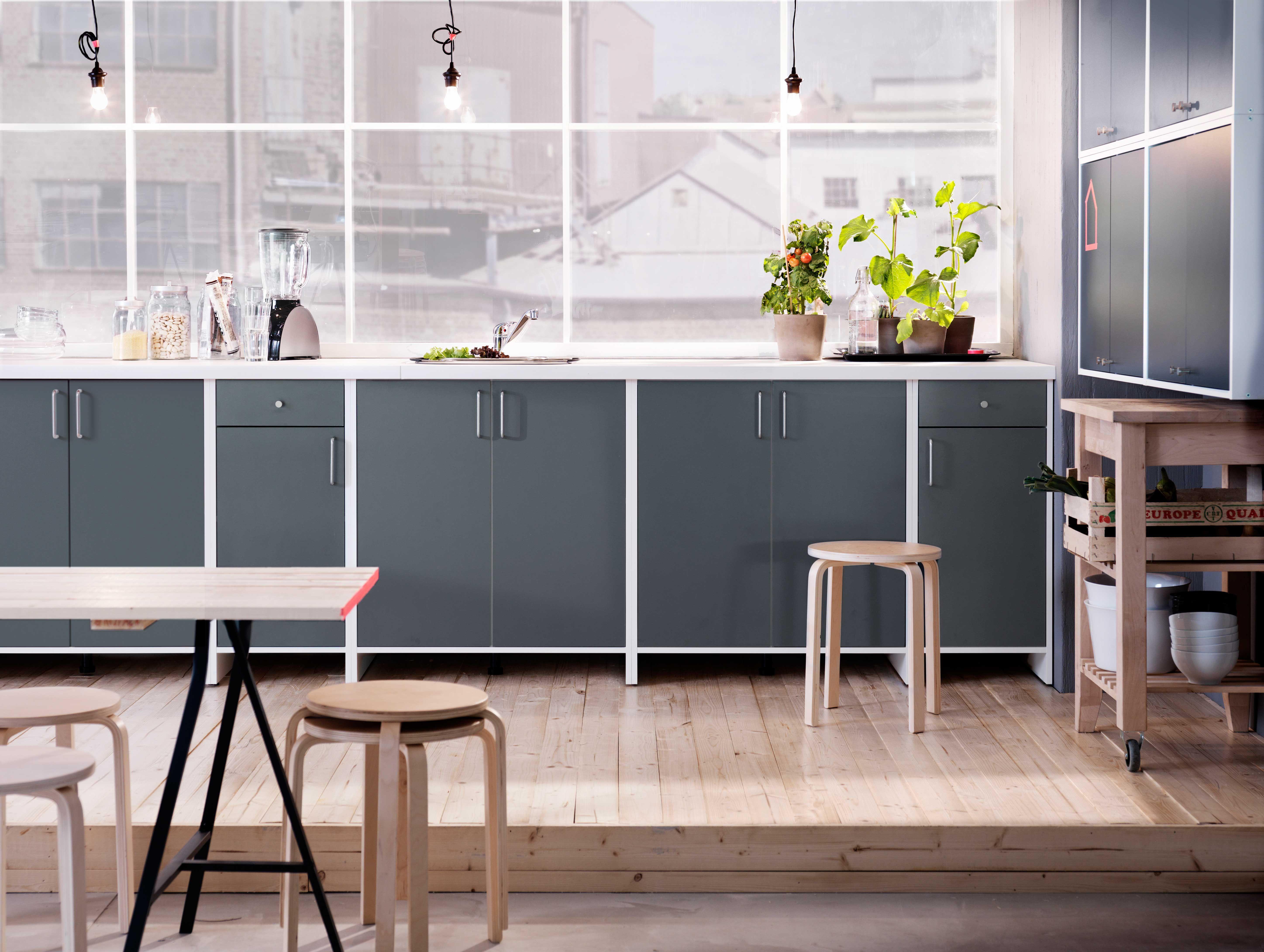 Fyndig Küche ikea österreich inspiration küche arbeitsplatte fyndig hocker