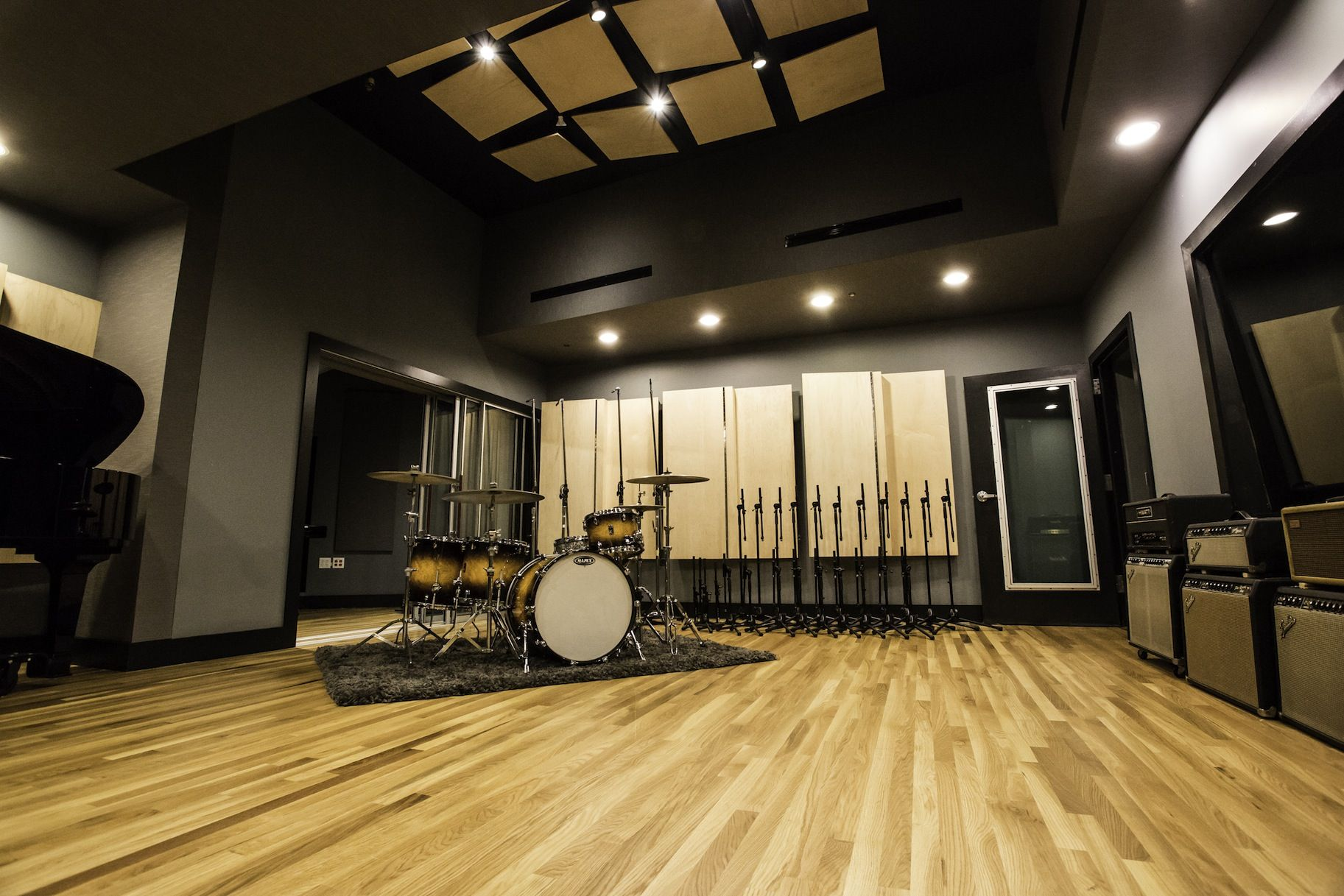 Enjoyable 17 Best Images About Backyard Music Studio On Pinterest Largest Home Design Picture Inspirations Pitcheantrous