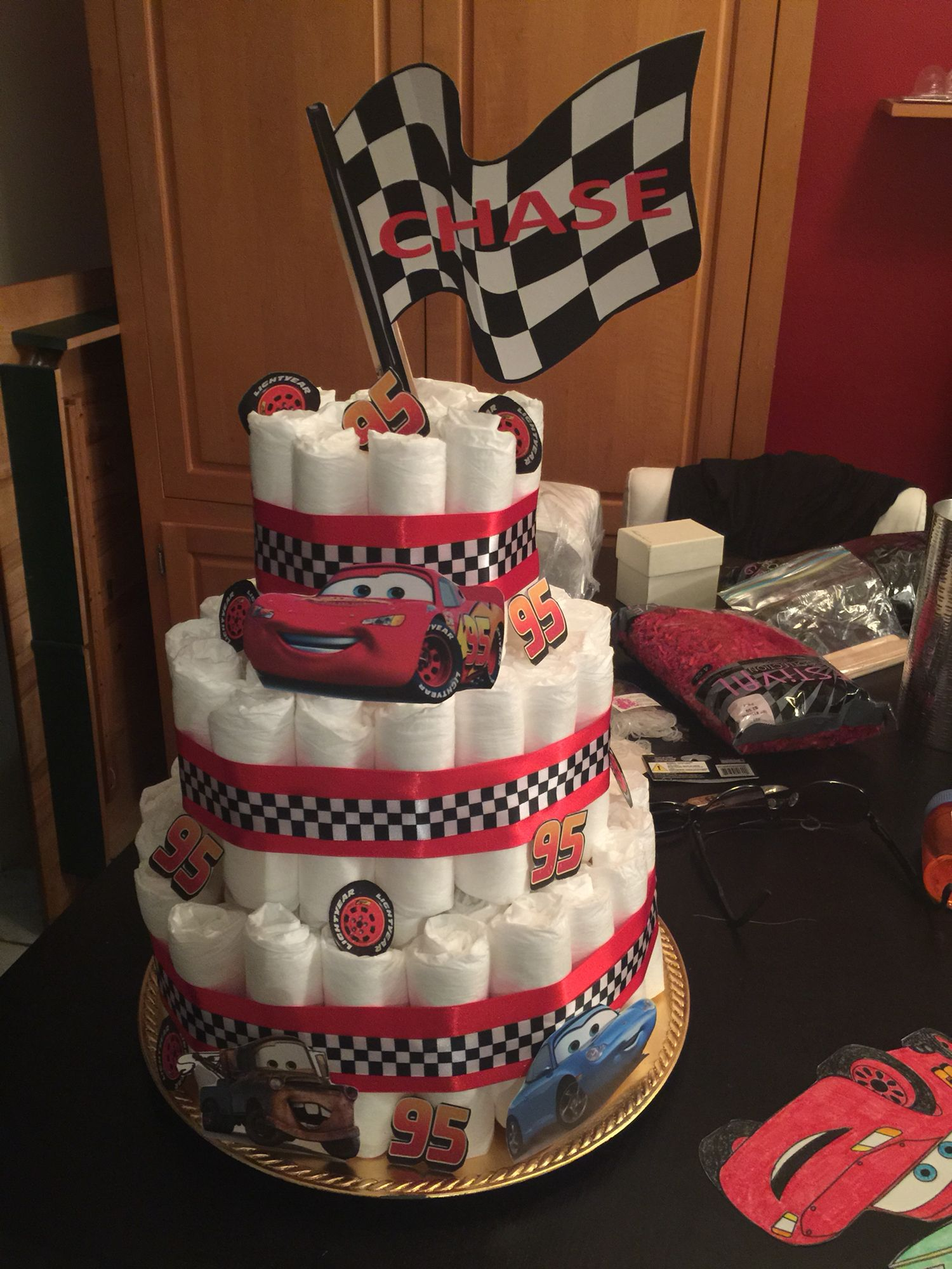 for baby showers cake for baby disney cars baby party shower baby