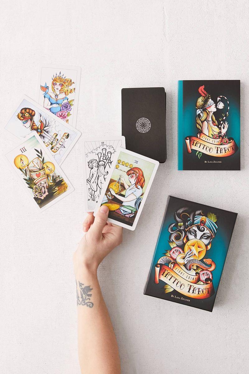 20 tarot card decks spiritual enthusiasts are collecting