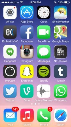 7 creative ways to organize your mobile apps | best apps and