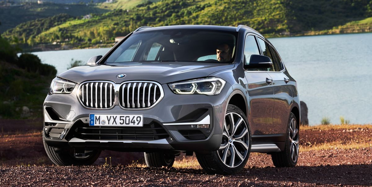The 2020 BMW X1 Starts at 36,195 Bmw, Cheap luxury cars