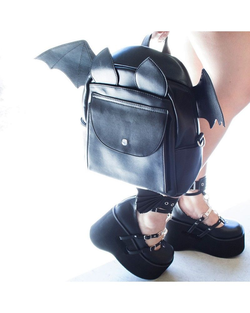 Banned Apparel   Waverly Backpack - Tragic Beautiful buy online from  Australia 0b8eef7469