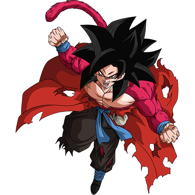 Goku Ssj4 Xeno Render 5 Sdbh World Mission By Maxiuchiha22 On Deviantart Anime Dragon Ball Dragon Ball Super Manga Dragon Ball Art
