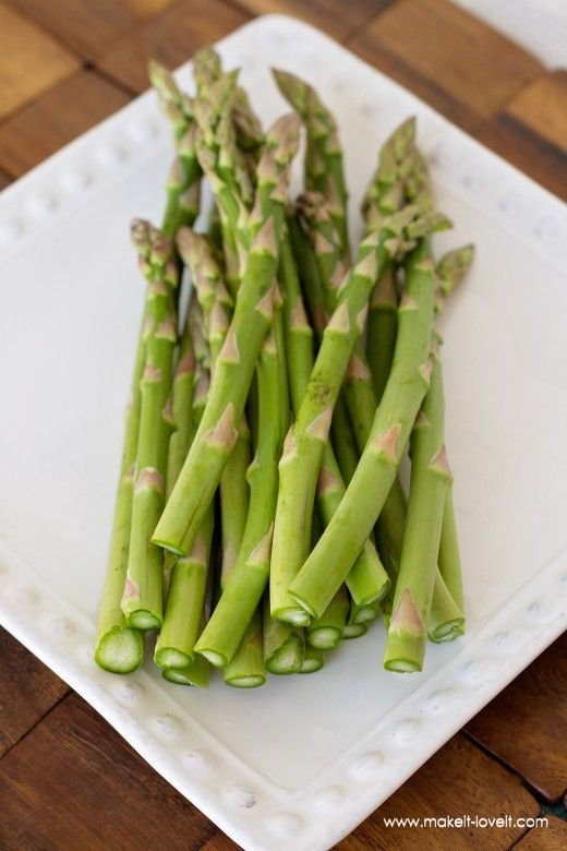 How to Properly Cut and Prepare Asparagus How To Cut Asparagus, Garden Tips, Eat