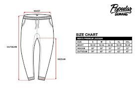Image result for mens size specs charts yoga knit pants also basi rh pinterest