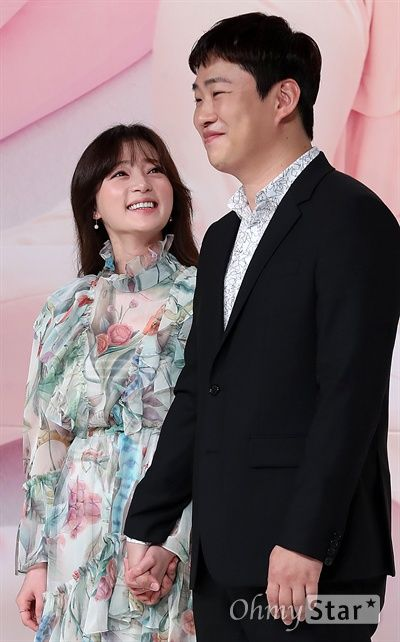 18일 오후 KBS 2TV 월화드라마 <쌈, 마이웨이> 제작발표회 열려