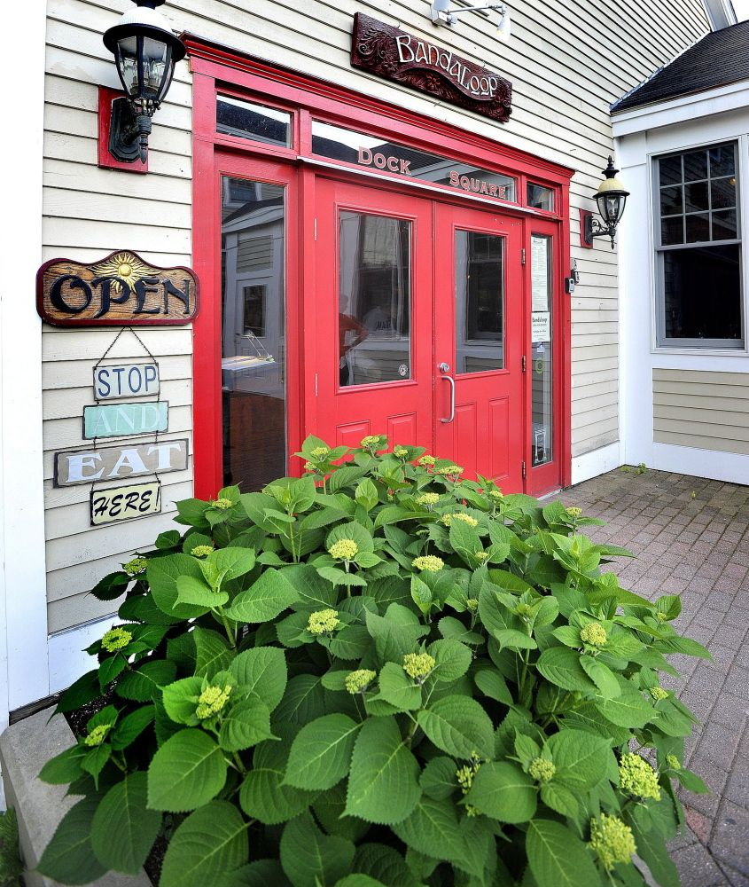 Vegetarian Kitchen Road Trip This Summer Take This Handy Guide To Maine S Best Vegetarian And Vegan Spots Road Trip Trip Maine
