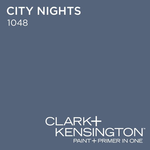 City Nights 1048 By Clark Kensington Living Room Accent