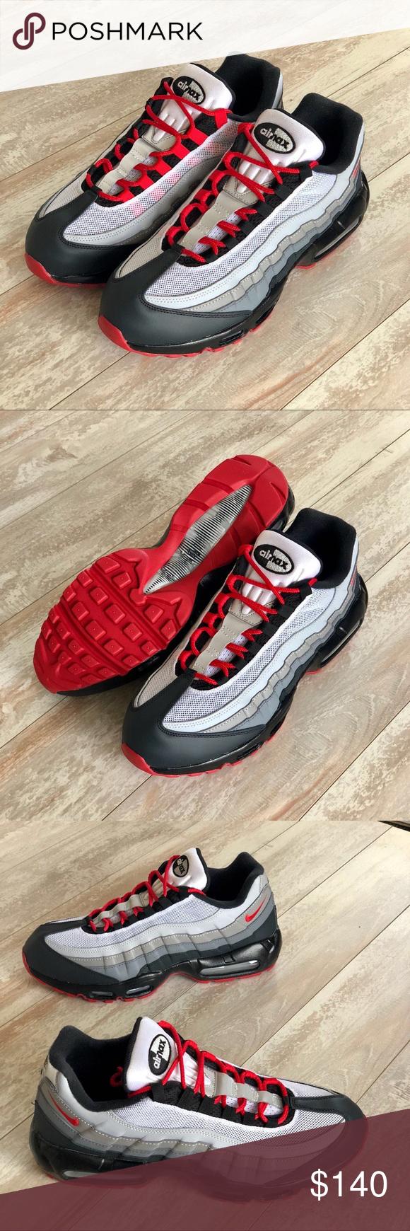release date: 55513 ca96f NWT Nike ID Air Max 95 Men s Custom Brand new no box,custom made Nike